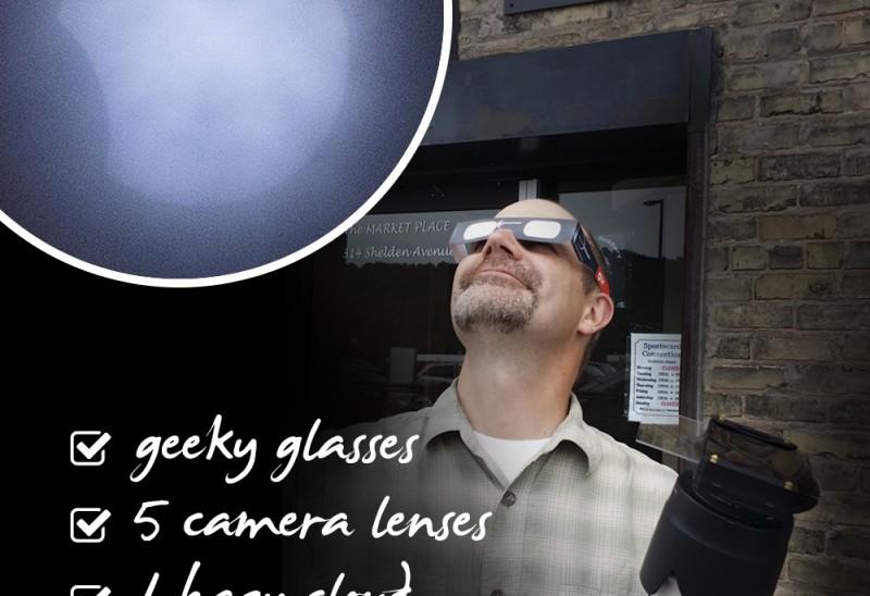 monte eclipse 2017