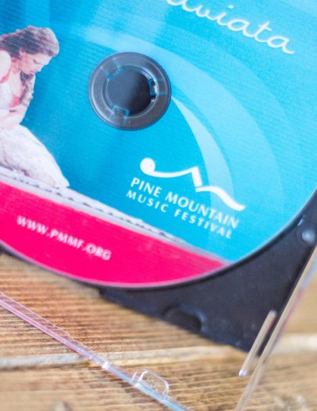 DVD video design