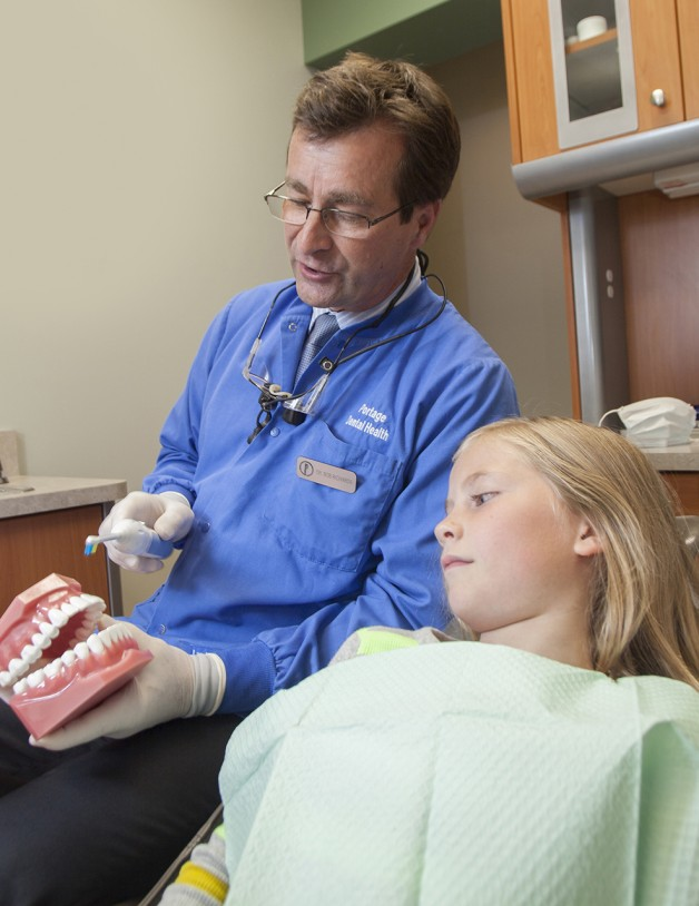dental photography