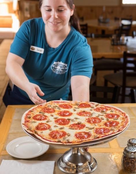 monte michigan restaurant photography
