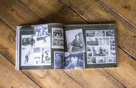 book graphic designer