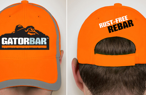 custom baseball hat design branded hat