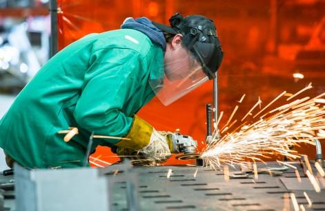 industrial photographer michigan