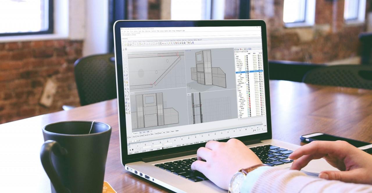 monte tradeshow planning graphic design