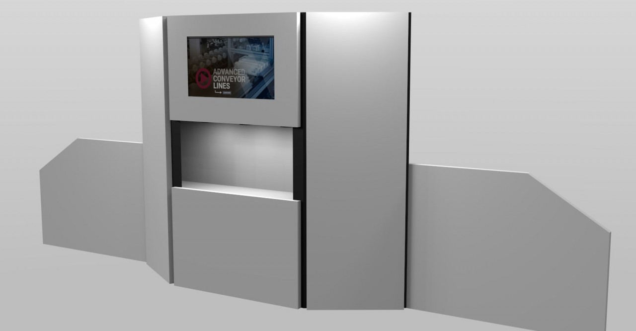 tradeshow booth design planning