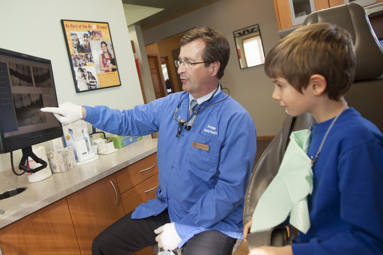 dental technology photos