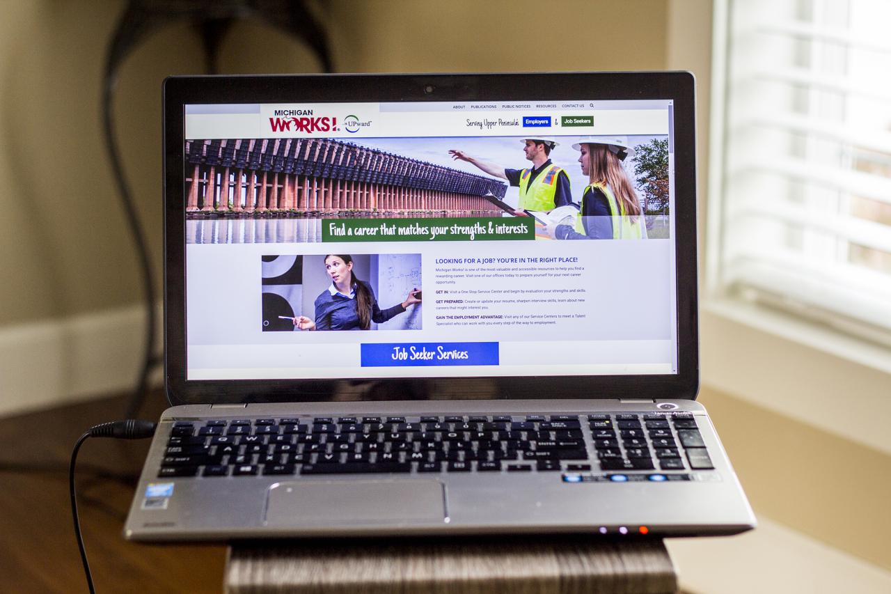 job career website
