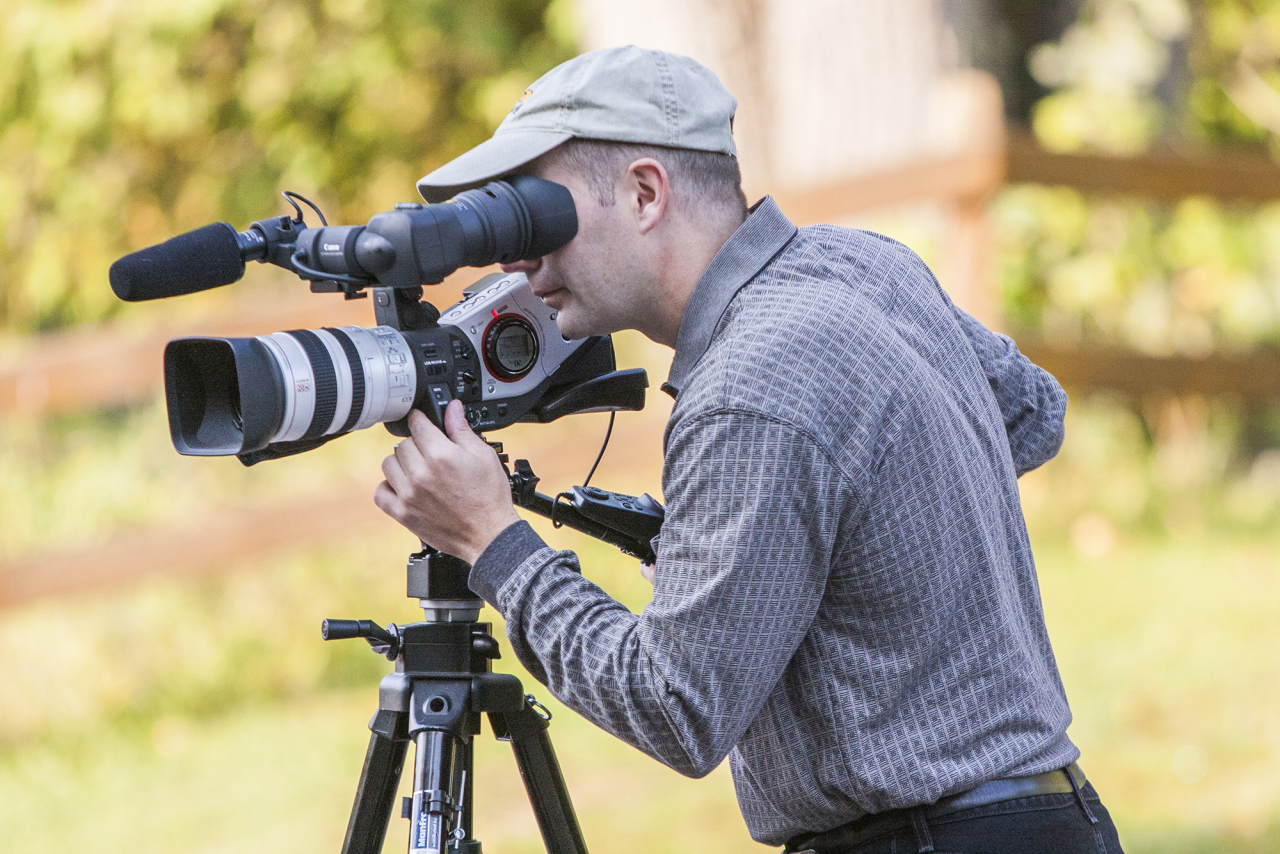 video photography services