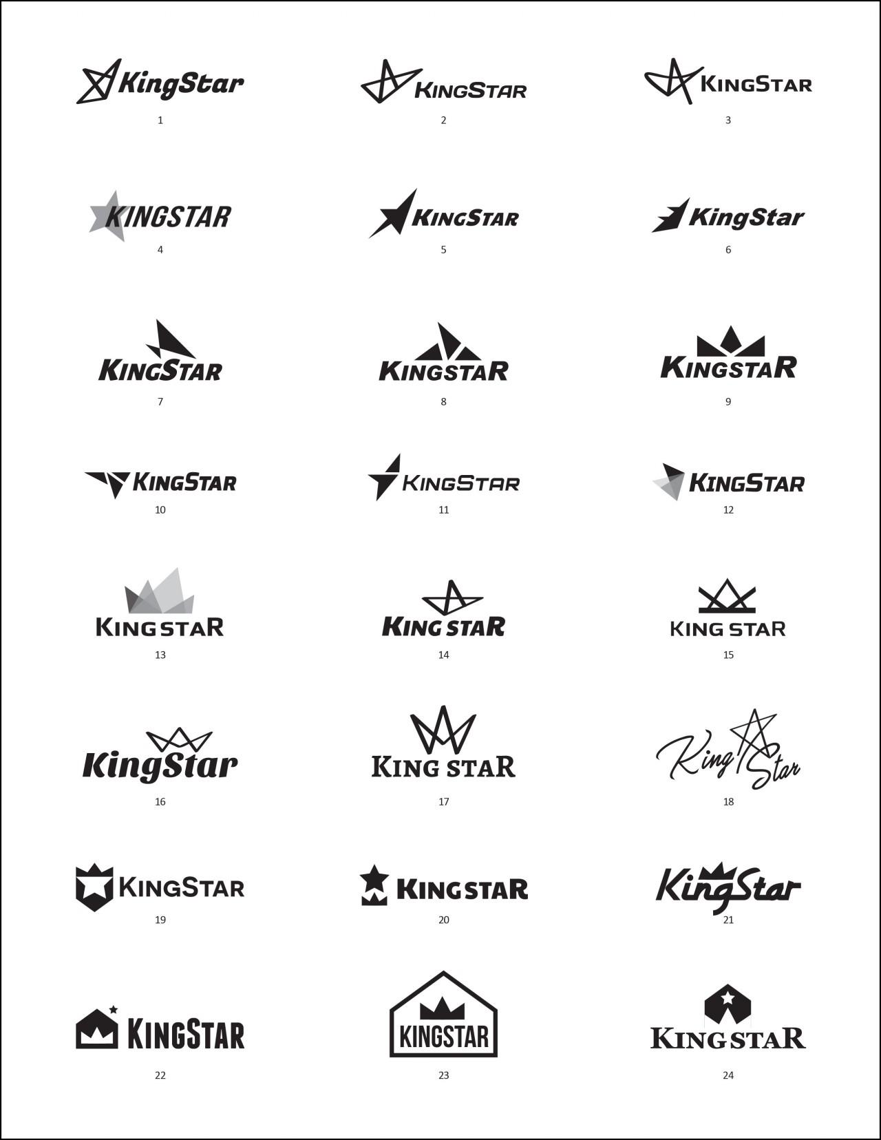 logo design horse trailer custom brand