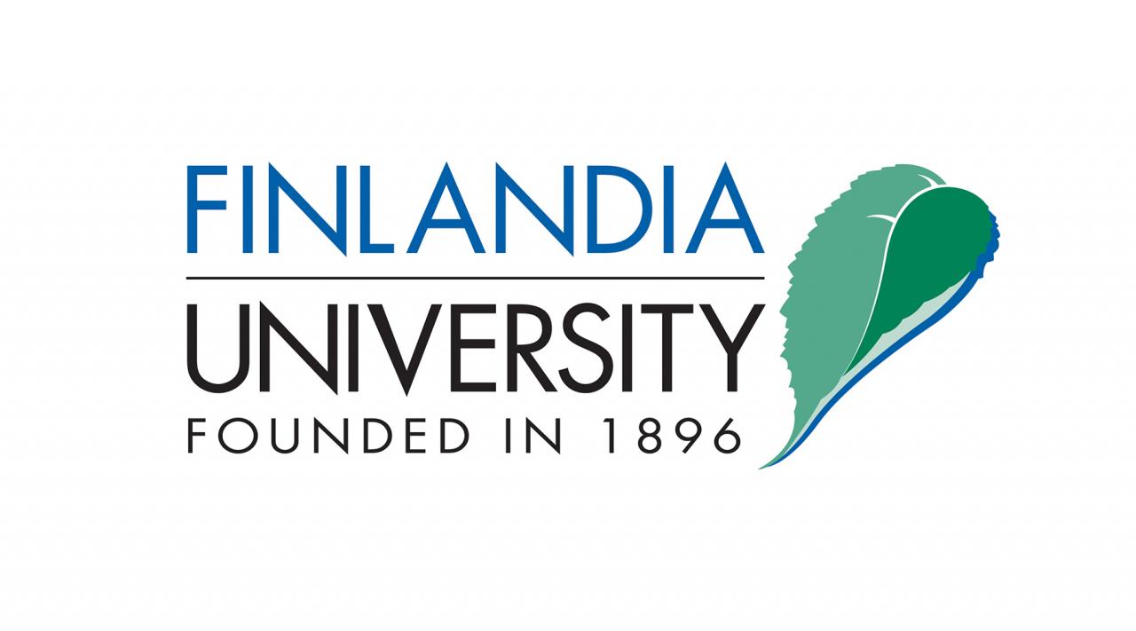 finlandia university old logo