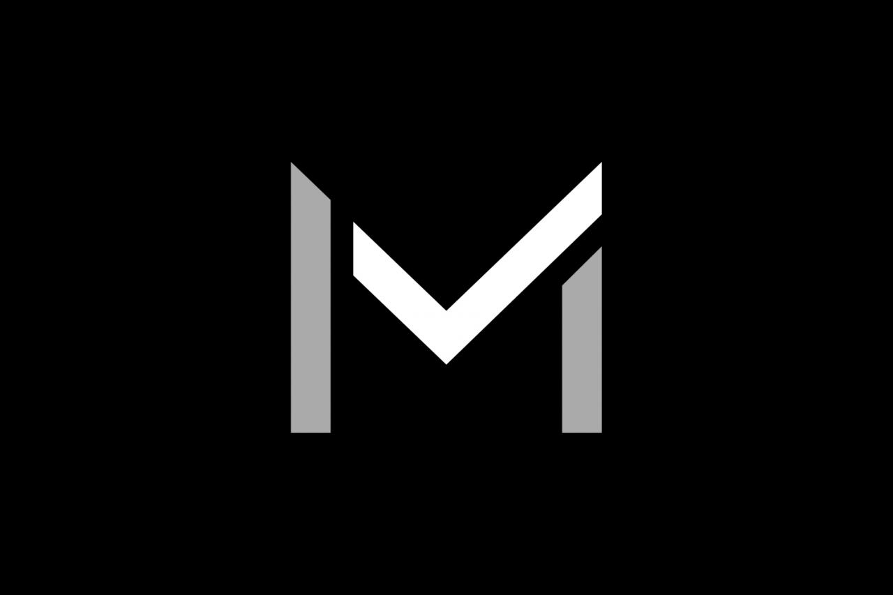 logomark logo brand design
