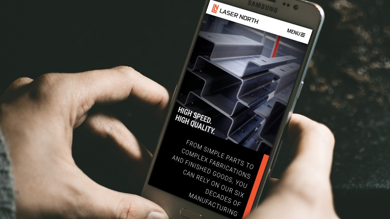 monte logo branding design laser cutting