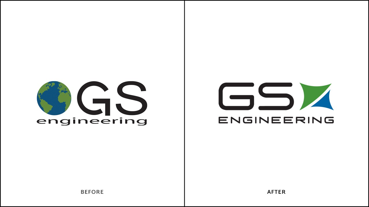 engineering logo brand design