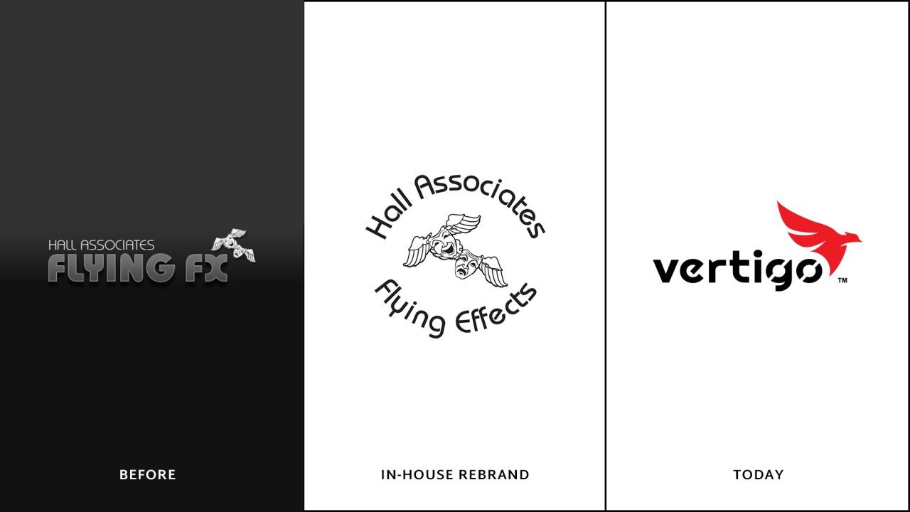 brand refresh logo update