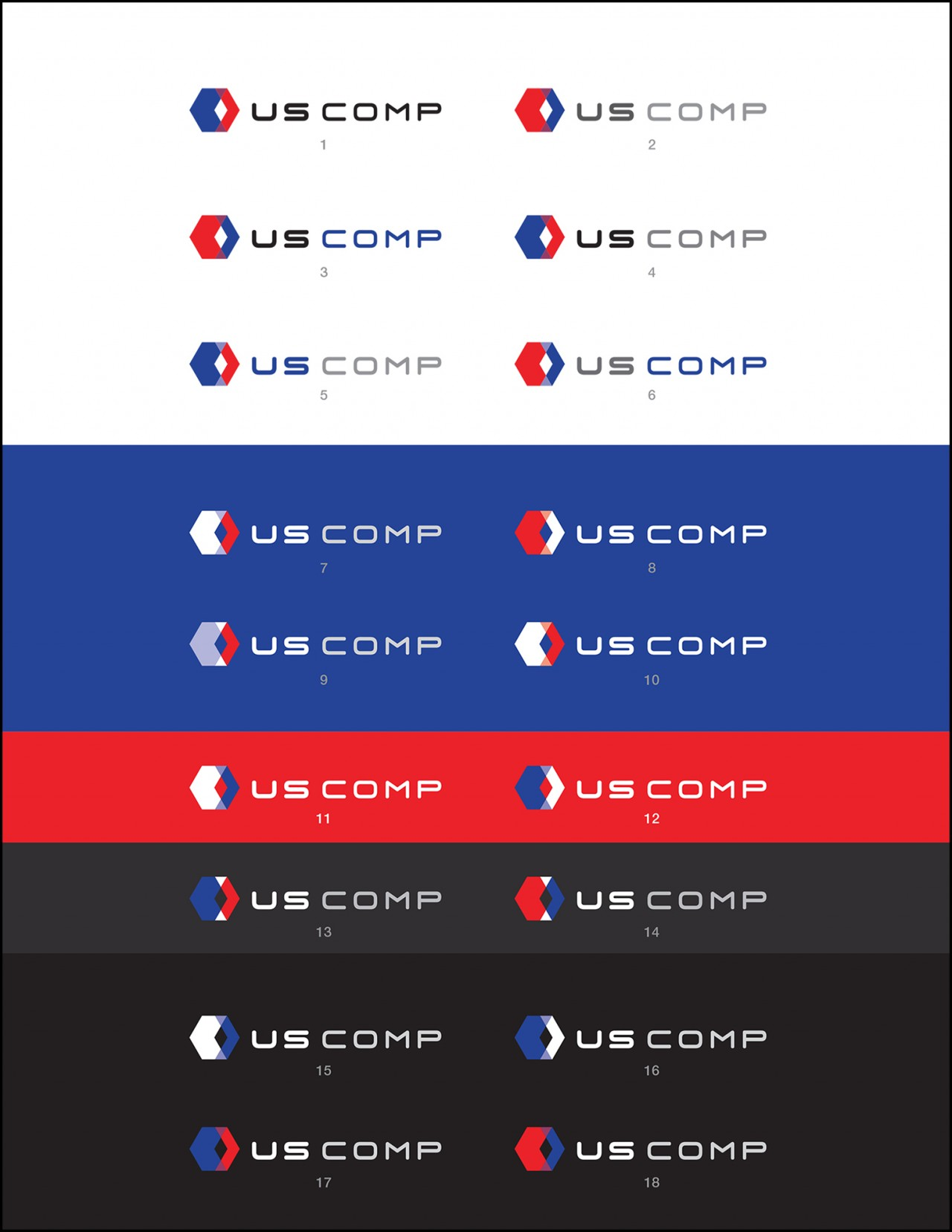 logo design color options