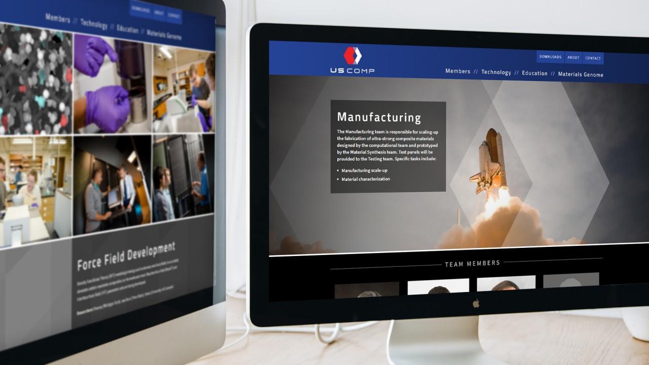 logo website design