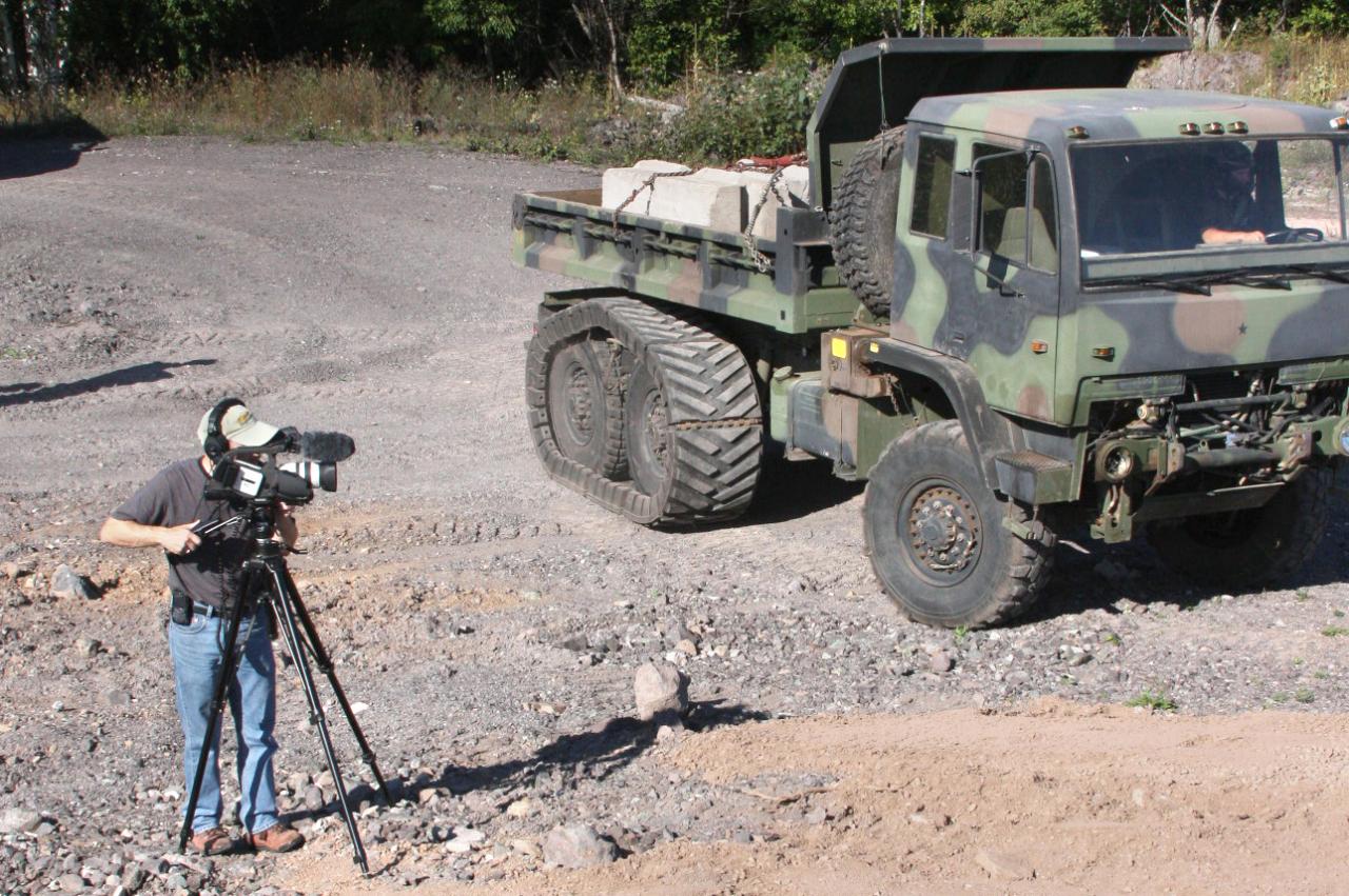 monte videographer michigan video services