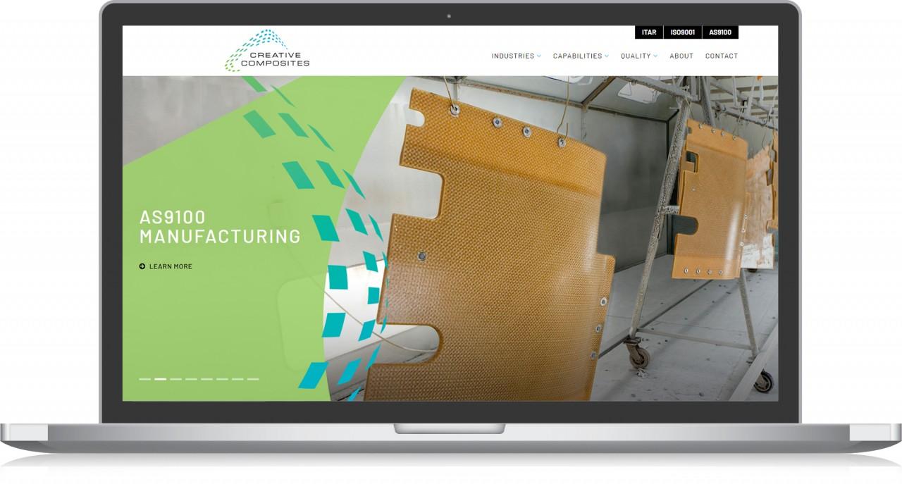 monte website logo design after