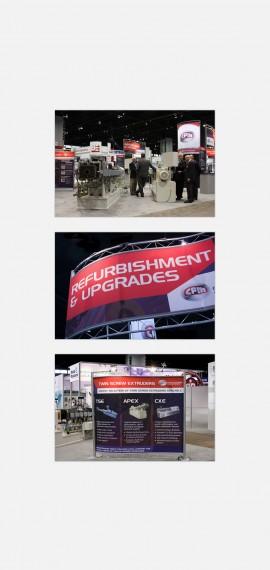 Industrial Tradeshow