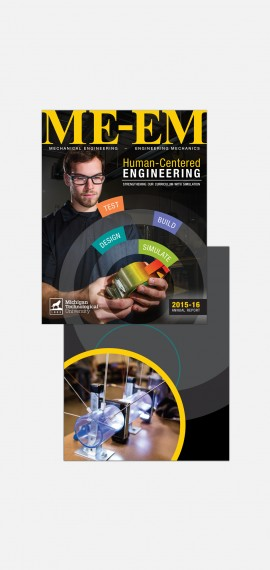 Engineering Education Annual Report