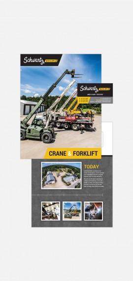 Schwartz Boiler Brochure & More