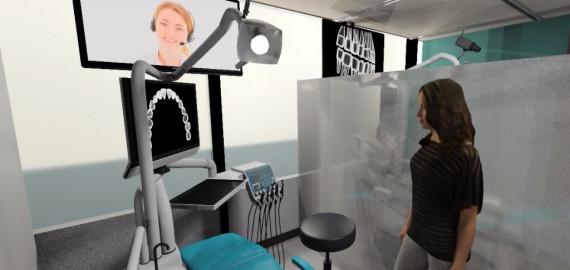 Medical Research Center Branding  video