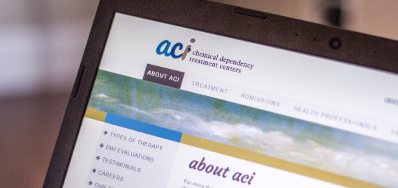 Addiction Treatment web