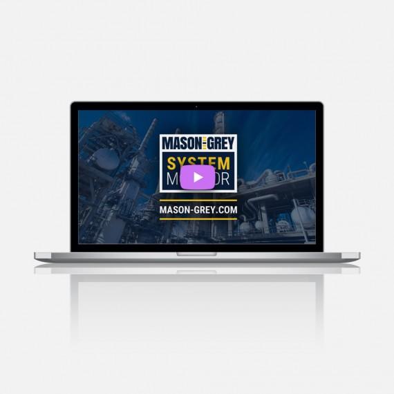 Mason-Grey System Monitor Video