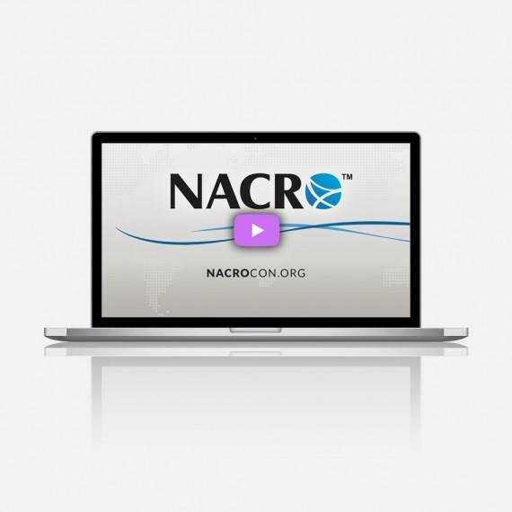 NACRO Videos