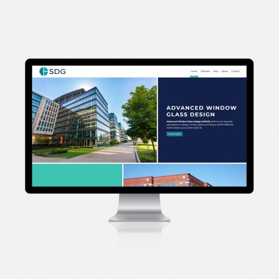 SDG Website