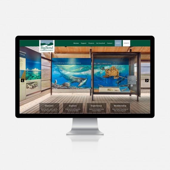 Big Bend Website