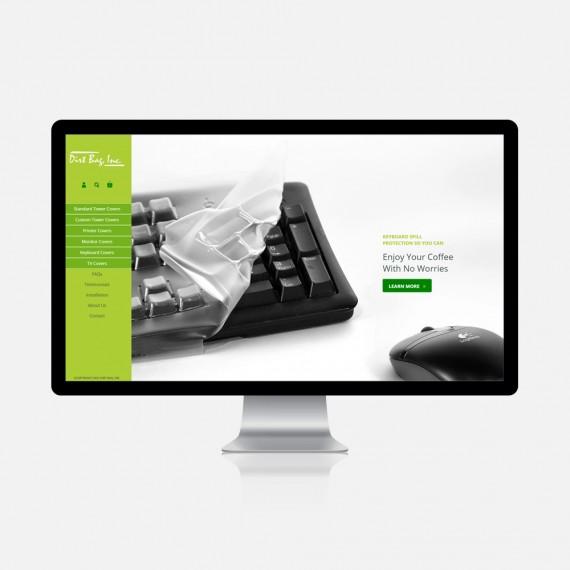 Storefront Ecommerce Website