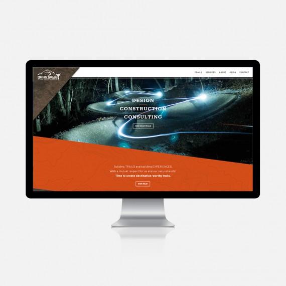 Rock Solid Website