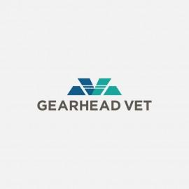 Gearhead Vet Branding
