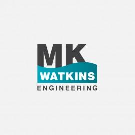 MK Watkins Engineering Brand