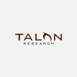 Talon Research Brand